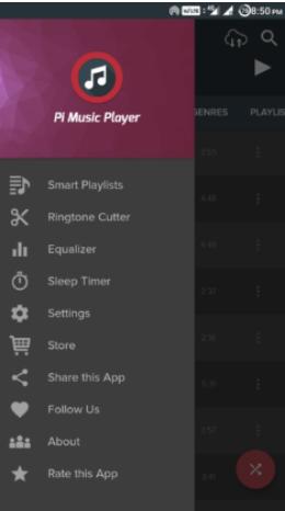 Pi Music Player - Tech Strange