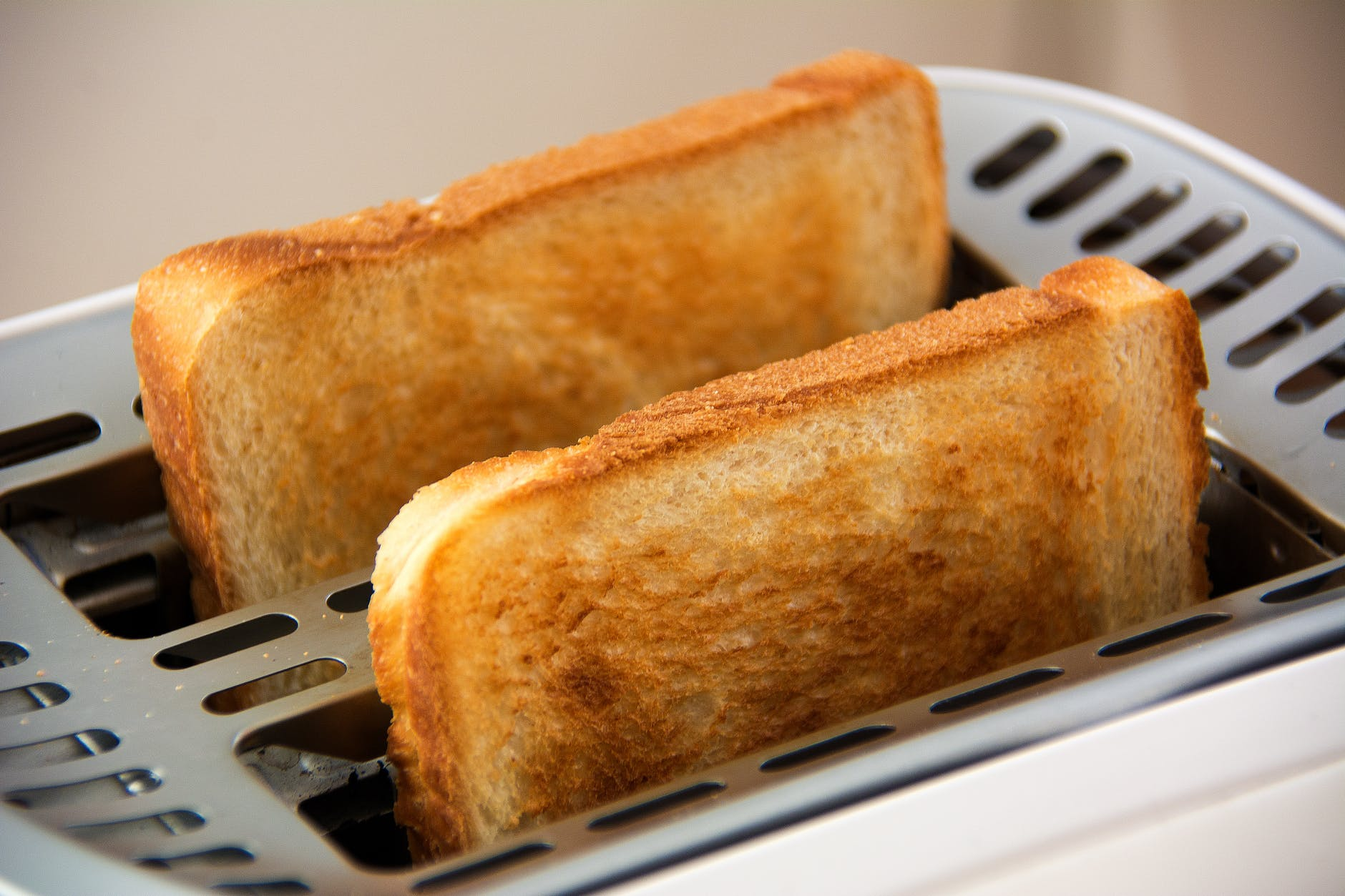 Toasted Bread - Tech Strange