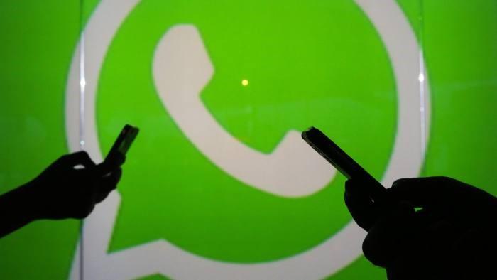 WhatsApp - Tech Strange